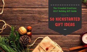 50 Kickstarted Gift Ideas